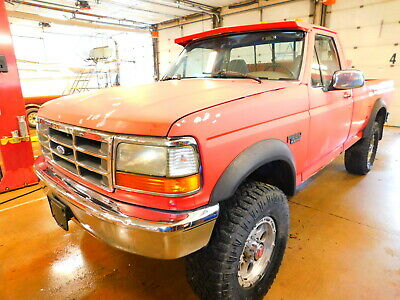 1993 Ford F-350  1993 Ford F-350  T1282622
