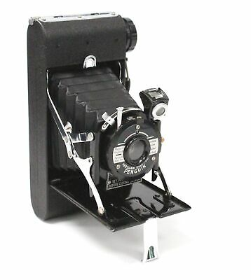 KERSHAW EIGHT-20 PENGUIN Folding Bellows Camera  - N13