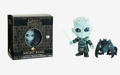 Funko 5 Star: Game of Thrones™ - Night King Vinyl Figure #37776