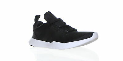 Reebok Womens Reago Pulse Black Cross Training Shoes Size 7.5 (773906)