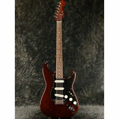Fender Made In Japan Limited Roasted Stratocaster Natural / Maple Electric