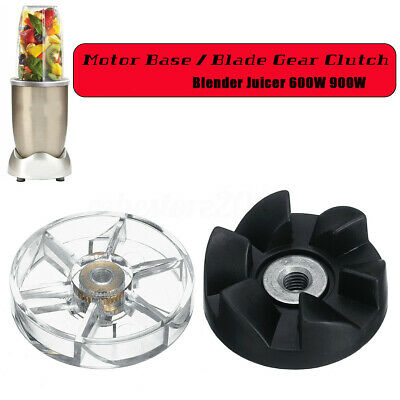 Replacement Base Drive Power Gear Spare For Nutribullet Blender Juicer 600W/900W