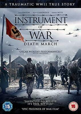 DVD - Instrument of War - ID3z - New
