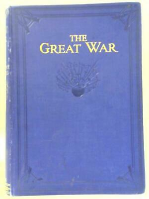 The Great War, Volume One (Winston S. Churchill - 1111) (ID:63533)