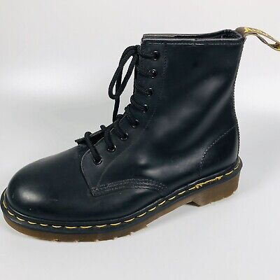 DR MARTENS Made In England 1460 Amputee Shoe Left Foot Boot 7 UK - New Vintage