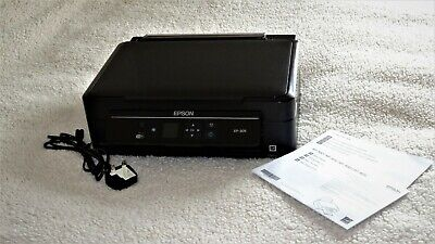 Epson Expression XP-305 WiFi Small-In-One, LCD Screen, Printer, Copier, Scanner