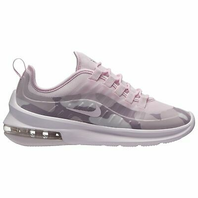 NIKE WOMENS AIR Max Axis Premium Racer Rush Pink Running