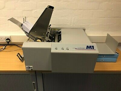 Astrojet M1 colour printer - envelope printer - direct mail