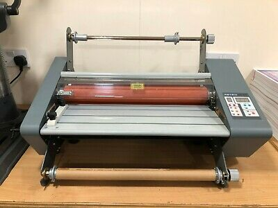 Matrix DH460 Laminating machine