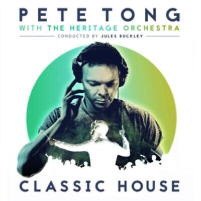 Pete Tong with The Heritage Orchestra [VINYL]