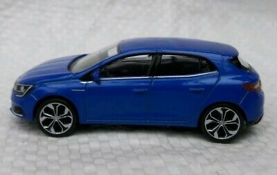 Norev 3 inches 1/64 . Renault Mégane Gt .  2016 Neuf SANS BOITE