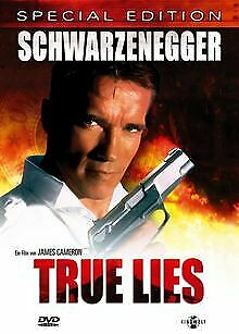 True Lies [Special Edition] von James Cameron | DVD | Zustand sehr gut