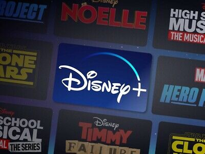 🔥Disney+ Accounts🔥 1 Year Subscription - Lifetime Warranty  - Quick Delivery