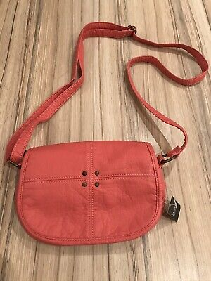 Next (Brand New With Tags) Girls Coral Bag