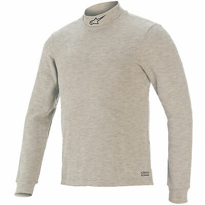Alpinestars Race V3 Lenzing FR Long Sleeve Top - FIA 8856-2018 Approved
