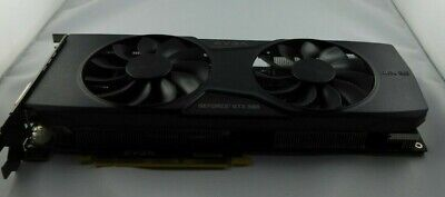 EVGA NVIDIA GeForce GTX 980 SuperClocked ACX 2.0 4096 MB  (04G-P4-2983-KR)
