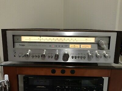 Technics SA-5770 Monster Receiver 185 Watts Upgraded Case