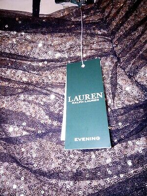 Ralph lauren evening dressUK size 16Brand new never worn