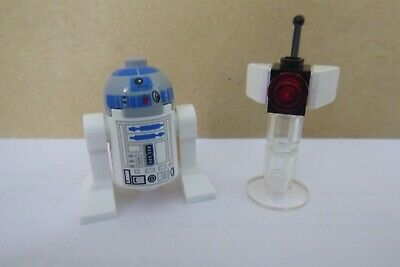 LEGO® Star Wars™ Sentry Droid minifig from 8092