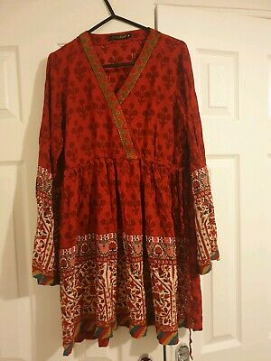 Limelight kurta Medium