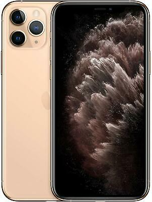 Smartphone Apple iPhone 11 Pro (64GB) - Oro Gold Garanzia 24 Mesi