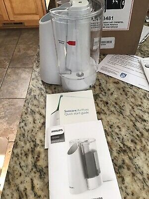 Philips Sonicare AirFloss Rechargeable Power Flosser Open Box