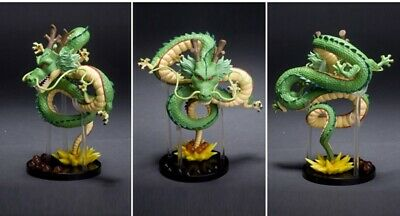 Dragon Ball Z DBZ Shenron Figure Collection Shenlong Statue Stand Creative Toys