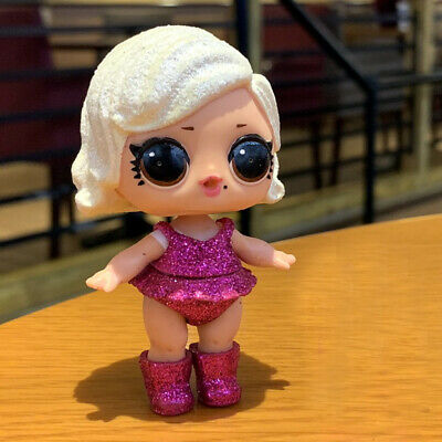 Super RARE LOL Surprise Doll  Series 2 Dolls Glamour Queen Toy gift for girls