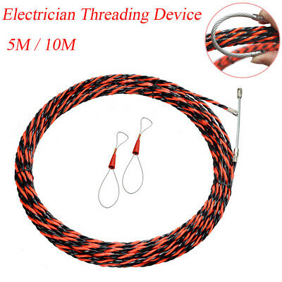 Electrician Threading Device Electrical Wire Threader Cable Running Puller