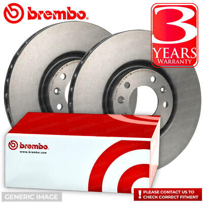 GENUINE PAGID REAR AXLE BRAKE KIT BRAKE DISCS 55554 Ø 300 mm /& BRAKE PADS T1976