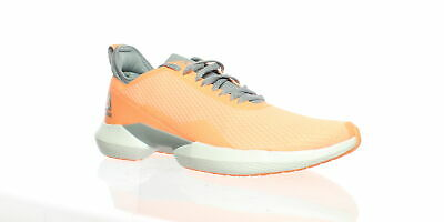 Reebok Womens Interrupted Sole Cool Shadow/White/Sunglow Running Shoes Size 10