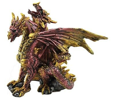 Red Two Headed Dragon - RRP $26.95