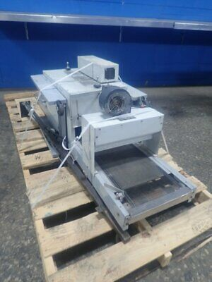 """Itw Trans Tech 9261010011023 Shrink Tunnel 12"""" 07190301262"""