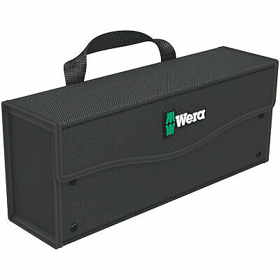 Wera Race Rally Workshop Storage 2go 3 Waterproof Tool Box