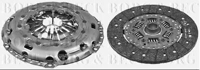 Borg & Beck Kit Embrayage 2 IN 1 pour Volvo Closed Hors-Piste Véhicule XC60 2.4