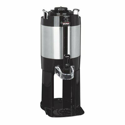 Bunn ThermoFresh TF 1.5 Gallon Coffee Dispenser Server with Stand 44050-0010