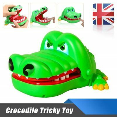 UK For Crocodile Dentist Game Shark Attack Snapping Game 2019 Version Excitement