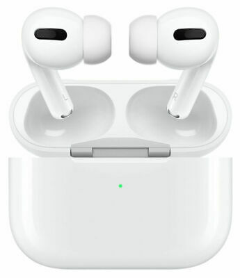 Brand New Apple AirPods Pro - White Noise cancellation