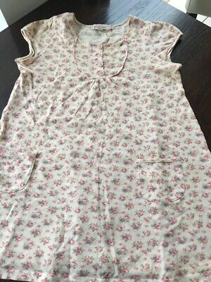 Cath Kidson Night Dress, Nightie Age 4/5 Vintage Style In Excellent Condition