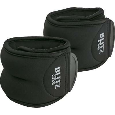 Blitz Ankle Weights