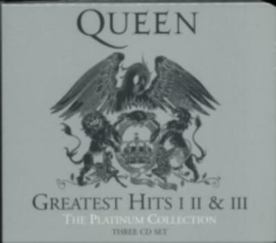 Queen: Platinum Collection [Cd]