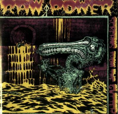 Raw Power - Screams from Gutter After Your .