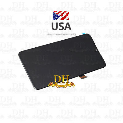 USA For LG G8X ThinQ LMG850UM1A LMG850UM9A LCD Display Touch Screen Repair Full