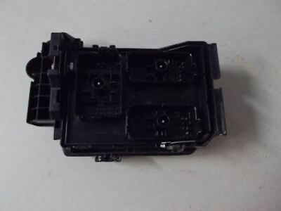 2017 Chevy Cruze Fuse Box Relay Junction Block
