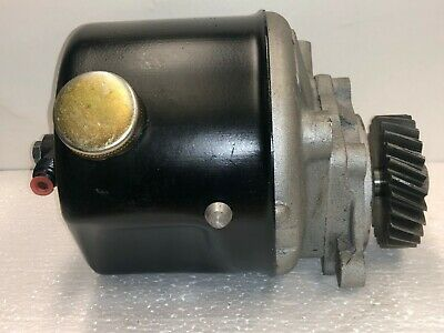 E6Nn3K514Ea Ford New Holland Power Steering Pump Assy