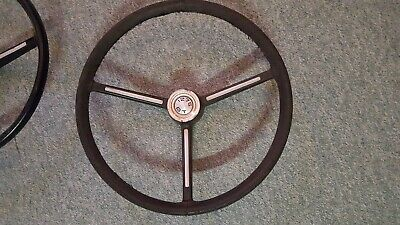 1275GT stuur steering wheel en centre cap