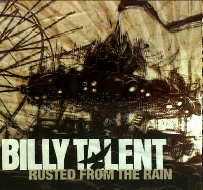 Billy Talent - Rusted from the Rain '