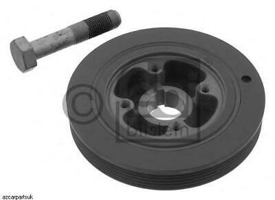 Genuine febi bilstein 33799 Torsion Vibration Damper