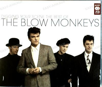 Blow Monkeys,the - Digging Your Scene '