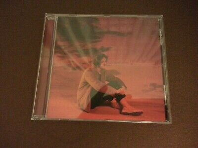 LEWIS CAPALDI - Divinely uninspired to a hellish extent  (2019 cd new unsealed)